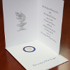 Traditional Custom Graduation Announcements