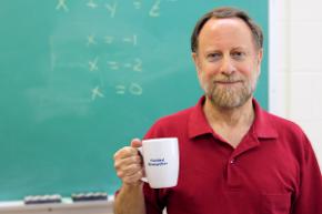 Dr. Bruce Landman