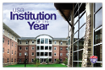 USG Institution of the Year
