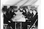 1963 WGC Debate Team