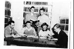 1952 WGC Debate Team
