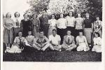 1950 WGC Debate Team