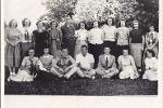 1950 WGC Debate Team