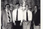 1990 WGC Debate Team