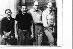 1955 WGC Debate Team