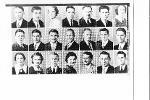 1935 WGC Debate Team