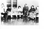 1961 WGC Debate Team