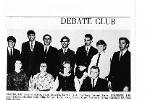 1966 WGC Debate Team