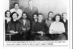 1956 WGC Debate Team