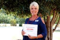 Book Scholarship Award, Shana Kinnard