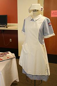 UWG Celebrates 40 Years of Nurses