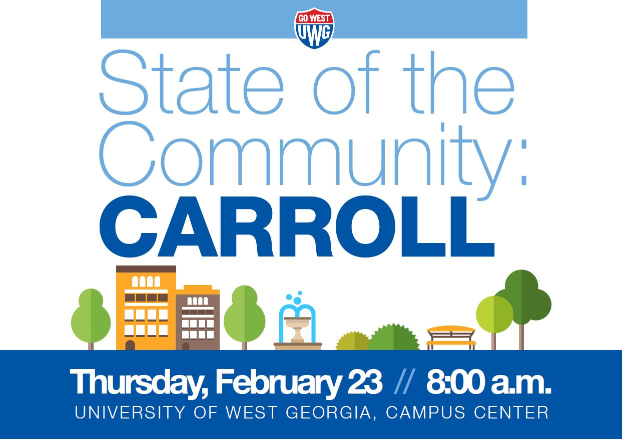 State of Community: Carroll