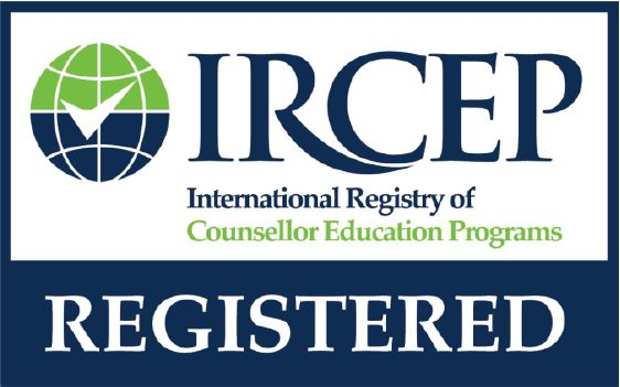 IRCEP International Registry of Counsellor Education Programs REGISTERED