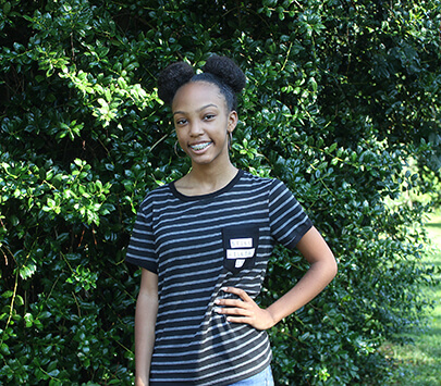 College at 13: Teen is Youngest at UWG for Fall 2017