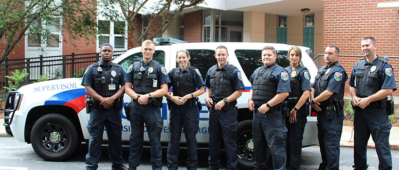 Making Additions to Safety: UWG Hires Additional Police Officers