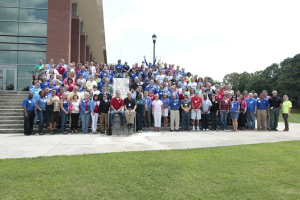 August 2014 LDI group
