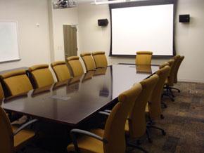 Boardroom 105