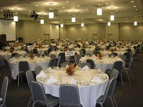 Full Ballroom #108