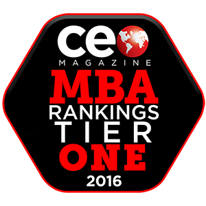 UWG's MBA, Georgia WebMBA Ranked Top in the World by CEO Magazine