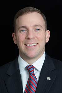 Crutchfield Named UWG Government and External Relations, Special Assistant