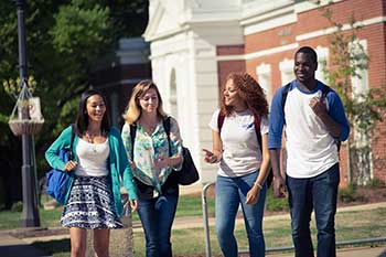 UWG Contributes to Carrollton's Ranking as One of America's Least Expensive College Towns