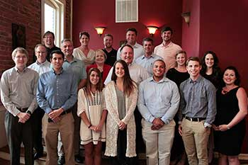 UWG and Southwire Sustainable Business Honors Program Cohorts Begin Internship