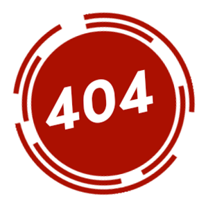 Logo for 404 Communications Firm