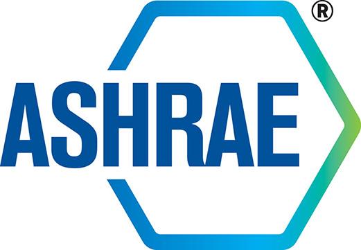 Logo for ASHRAE