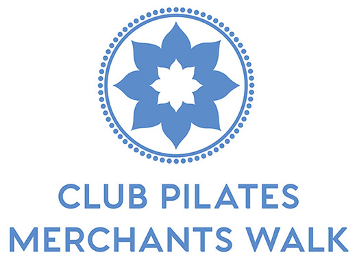 Logo for Club Pilates Merchants Walk and Club Pilates West Cobb