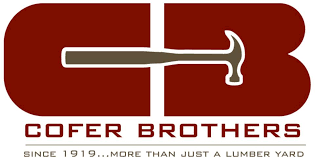 Logo for Cofer Brothers, Inc.