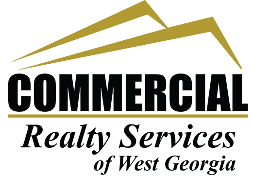 Logo for Commercial Realty Services of West Georgia
