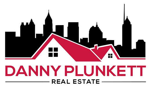 Logo for Danny Plunkett Real Estate