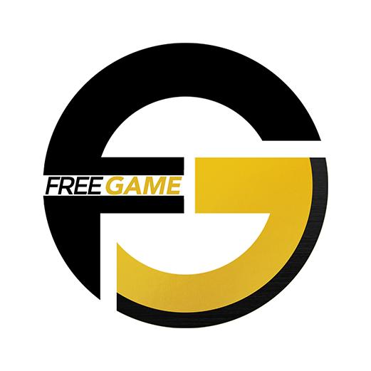 Logo for Free Game Program
