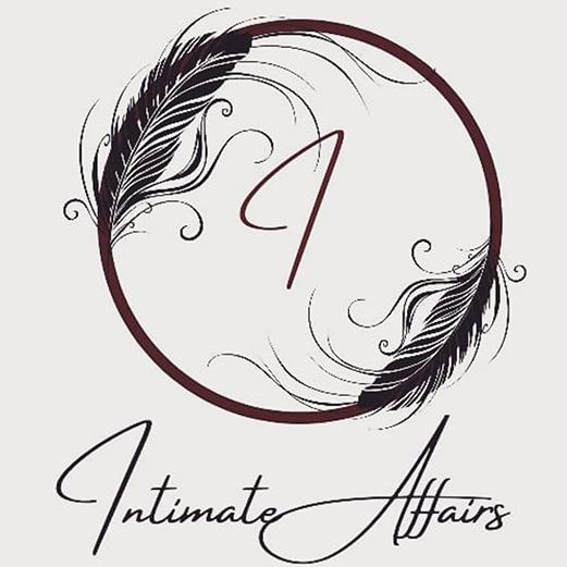 Logo for Intimate Affairs Event Planning & Decorum