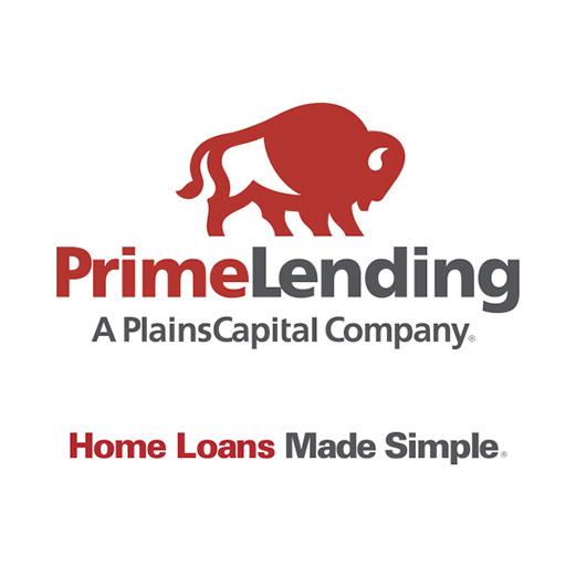 Logo for PrimeLending