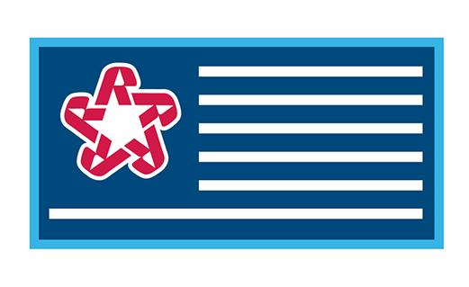 Logo for Republic Services