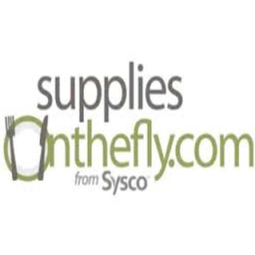 Logo for Supplies On The Fly from Sysco