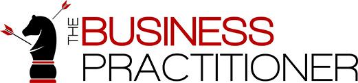 Logo for The Business Practitioner