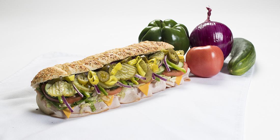 Delicious Z-6 Food