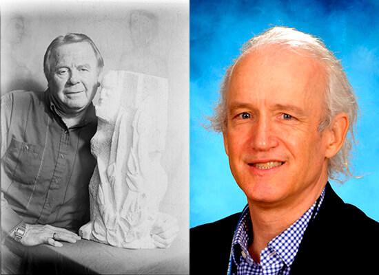 Henry Setter and John Stenger
