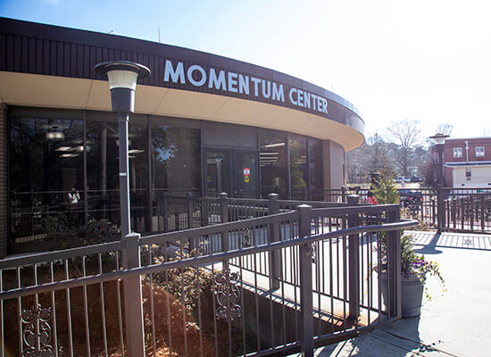 UWG Momentum Center