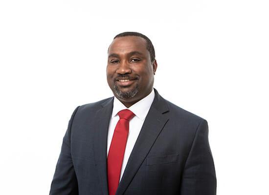 Dr. Christopher Johnson