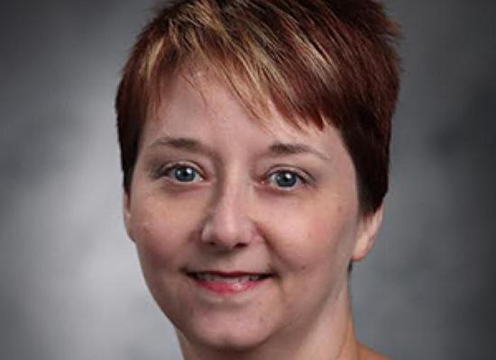 Dr. Kelly Dyar