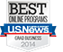 U.S. News - Best Online Graduate Business Programs