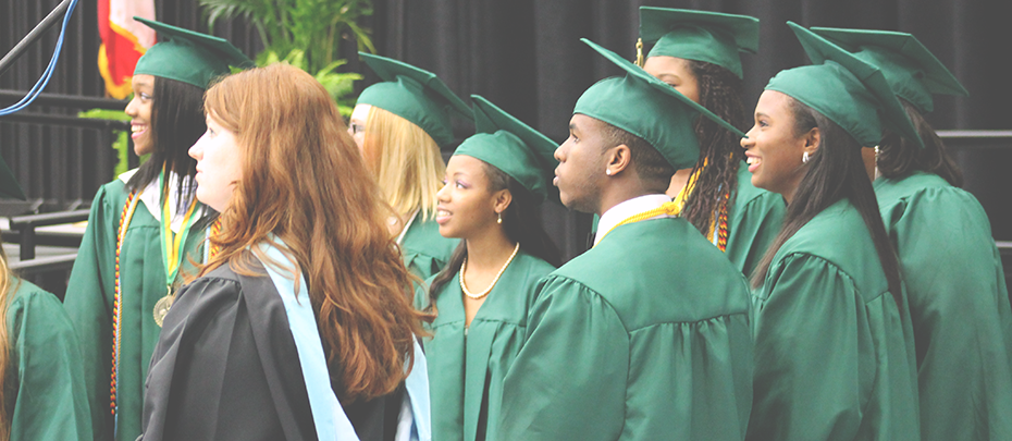 Lithia Springs High School Class of 2016
