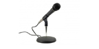 Microphone Table Top Stand