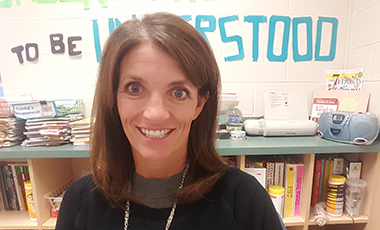 Orange Beach Elementary School in Alabama holds dear to Kelly Kemmerlin Cleere, a University of West Georgia College of Education alumna and current teacher. For 25 years, Cleere has been awarded Teacher of the Year in each of the three schools she's taught, and continuously makes an impact for students and her community.