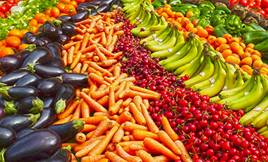 "What college freshman doesn't dread the ""Freshman 15?"" In an effort to act against and prevent this phenomenon as well as encourage healthier lifestyles of students on campus, the University of West Georgia is taking part in the Get Fruved movement, a nationwide campaign aimed to support healthy living among college students."