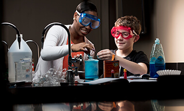 In one of the largest grants ever received at the University of West Georgia, the College of Education (COE) was recently awarded more than $1.3 million from the National Science Foundation in an effort to recruit and prepare STEM certified teachers.
