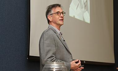 Dr. George Sonneborn